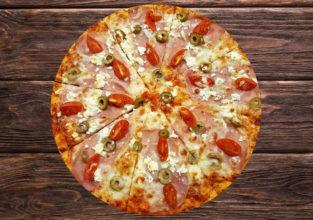Pizza Anelis